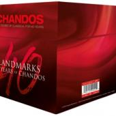 Various Artists - Landmarks ' 40 Years Of Chandos
