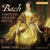 Sophie Yates - Bach Complete English Suites (2CD)
