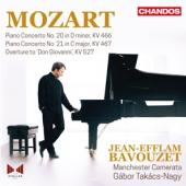 Manchester Camerata Gabor Takacs-Na - Mozart Piano Concertos Vol. 4