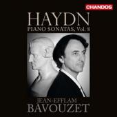 Jean-Efflam Bavouzet - Haydn Piano Sonatas Vol. 8