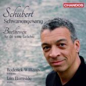 Roderick Williams Iain Burnside - Schwanengesang