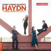 Doric String Quartet - Haydn String Quartets Op.33 (2CD)
