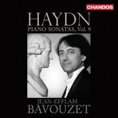 Jean-Efflam Bavouzet - Haydn Piano Sonatas Vol.9
