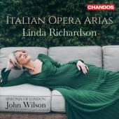 Sinfonia Of London John Wilson Lind - Italian Opera Arias - Linda Richard