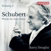 Barry Douglas - Schubert Piano Works Vol.5