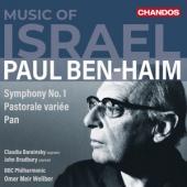 Bbc Philharmonic Omer Meir Wellber - Ben-Haim Symphony No. 1 Pastorale V