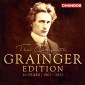 Various Artists - The Complete Grainger Edition (21CD)