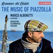 Orchestra Filarmonica Italiana Marc - Romance Del Diablo  The Music Of  P