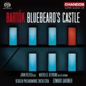 Bergen Philharmonic Orchestra Edwar - Bartok Bluebeard'S Castle (SACD)