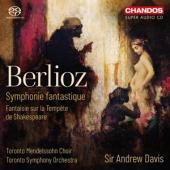Toronto Symphony Orchestra Sir Andr - Berlioz Symphonie Fantastique / Fan (SACD)