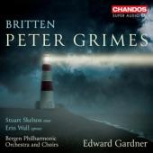Bergen Philharmonic Orchestra And C - Britten Peter Grimes (2SACD)