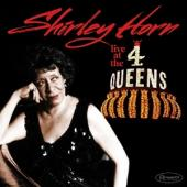 Shirley Horn - Live At The Four