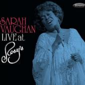 Sarah Vaughan - Live At Rosys (2CD)