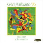 Stan Getz & Joao Gilberto - Getz/Gilberto 76