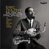 Eric Dolphy - Musical Prophet (3CD)