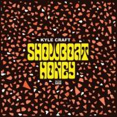 Craft, Kyle - Showboat Honey CD