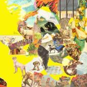 Homesick - The Big Exercise (Yellow Vinyl) (LP)