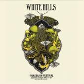 White Hills - Live At Roadburn 2011 (LP)
