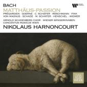 Bach, J.S. - Matthaus-Passion (3CD)
