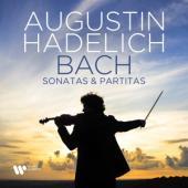 Hadelich, Augustin - Bach: Sonatas & Partitas (2CD)