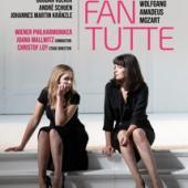 Dreisig, Elsa & Marianne - Cosi Fan Tutte (Comp. Mozart) (DVD)