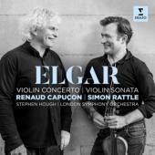 Capucon, Renaud - Violin Concerto & Sonata