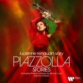 Renaudin Vary, Lucienne - Piazzolla Stories