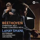 Shani, Lahav - Beethoven: Symphony No.7 (Piano Concerto No.4 / Rotterdam Philharmonic Orchest)