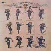 Perlman, Itzhak - Paganini: 24 Caprices (2LP)