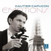 Capucon, Gautier - Emotions