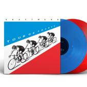 Kraftwerk - Tour De France (2LP) (Coloured)