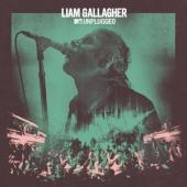 Gallagher, Liam - Mtv Unplugged (LP)