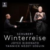 Didonato, Joyce - Schubert: Winterreise