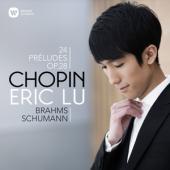 Lu, Eric - 24 Preludes Op.28