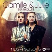 Berthollet, Camille & Julie - Nos 4 Saisons (Works By Vivaldi)