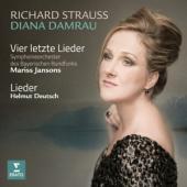 Damrau, Diana - Strauss: Vier Letzte Lieder
