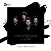 Vision String Quartet - Memento