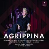 Handel, G.F. - Agrippina (3CD)