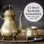 Bach, J.S. - Klavier Konzerte Bwv 1052, 1053, 1055, 1056