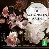 Handel, G.F. - Ombra Mai Fu - Die Schonsten Arien