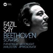 Say, Fazil - Beethoven (Piano Sonatas 8, 14, 21 & 23) (2LP)