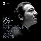 Say, Fazil - Beethoven (Complete Piano Sonatas) (9CD)