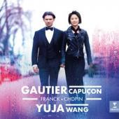 Capucon, Gautier/Yuja Wang - Franck/Chopin