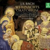 Bach, J.S. - Weihnachtsoratorium Bwv 248 (Ton Koopman) (2CD)