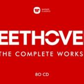 Beethoven, L. Van - Complete Works (80CD)