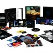 Pink Floyd - Later Years (1987-2019) (5CD+6 BLU-RAY+5DVD+2X7INCH)