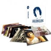 Clerc, Julien - Le Coffret Essentiel (12CD)