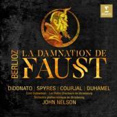 Berlioz, H. - La Damnation De Faust (3DVD)