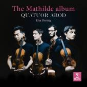 Quatuor Arod - Mathilde Album