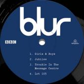 Blur - Live At The Bbc (10INCH)